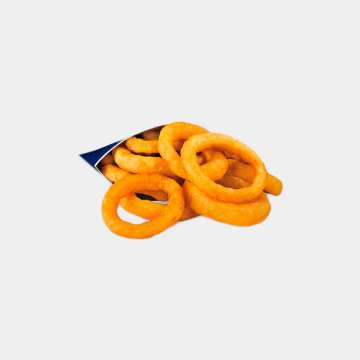 Culver's Onion Rings