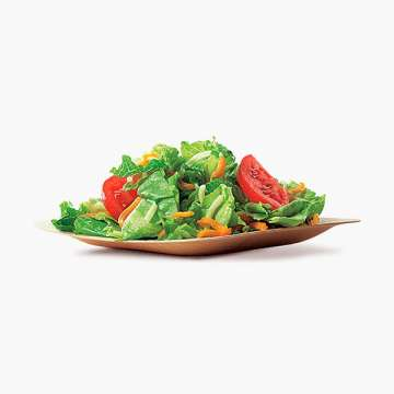 Burger King Garden Side Salad