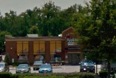 Applebee's, 101 S Carter Rd