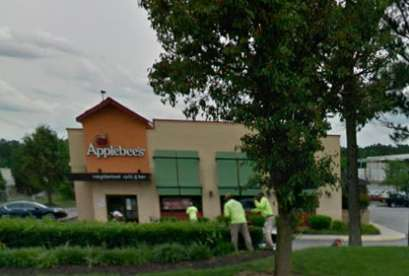 Applebee's, 10823 Hull Street Rd
