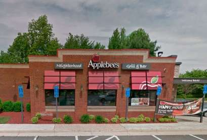 Applebee's, 12970 Fair Lakes Pkwy