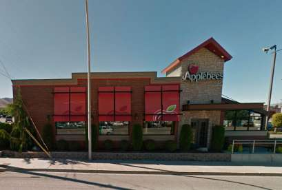 Applebee's, 1300A N Miller St