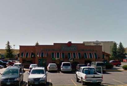 Applebee's, 1401 Dell Range Blvd