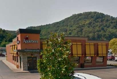 Applebee's, 202 Kanawha Mall