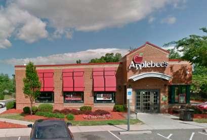 Applebee's, 3330 Pine Bluff Dr