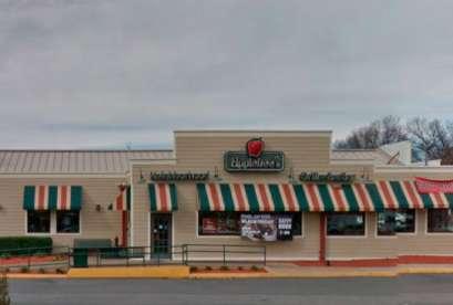 Applebee's, 6310 Richmond Hwy