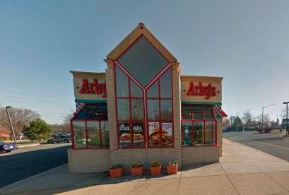 Arby's, 10831 Promenade Ln
