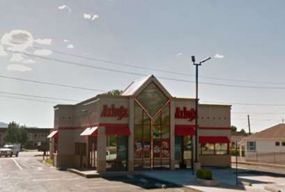 Arby's, 1150 S State St