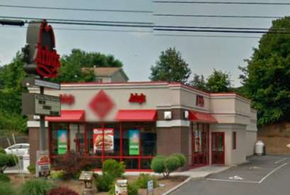 Arby's, 1204 N Royal Ave