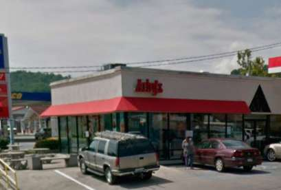Arby's, 1410 S Durant Rd