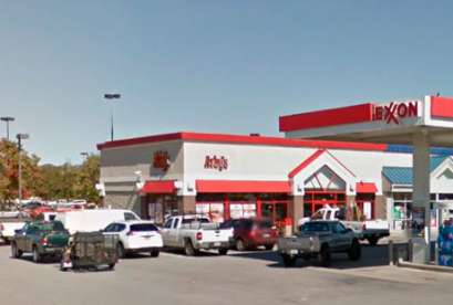 Arby's, 1504 Armory Dr