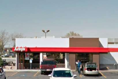 Arby's, 1685 S Redwood Rd