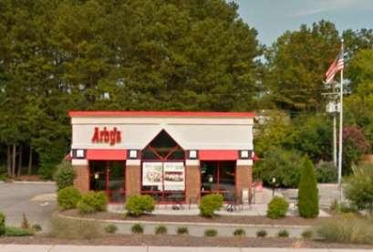 Arby's, 2005 S Main St