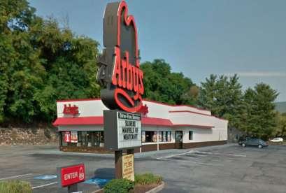 Arby's, 2101 W Main St