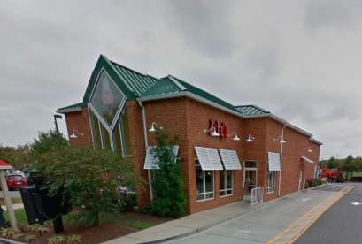 Arby's, 225 Hillcrest Pkwy