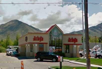 Arby's, 251 S Main St