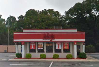 Arby's, 2806 Candlers Mountain Rd