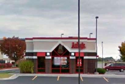 Arby's, 320 W Reservoir Rd