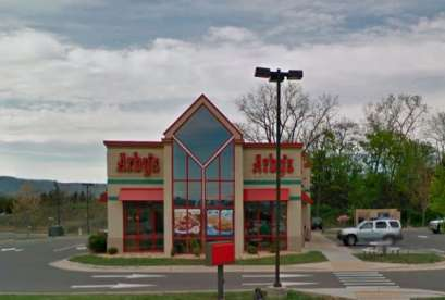 Arby's, 33771 Old Valley Pike