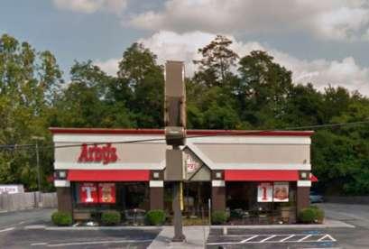 Arby's, 3944 Brambleton Ave
