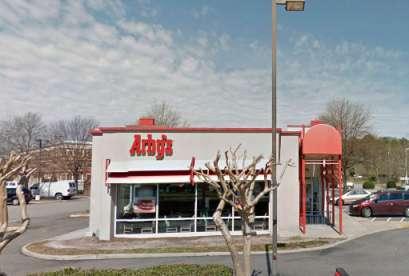 Arby's, 4305 Silverleaf Dr