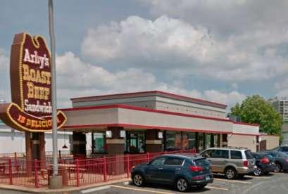 Arby's, 4817 Beauregard St