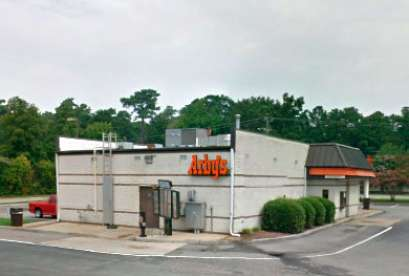 Arby's, 5197 Shore Dr