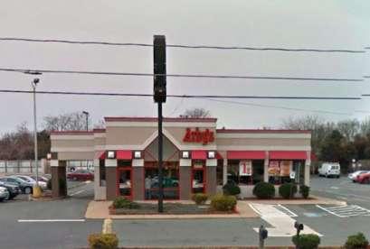 Arby's, 5303 Jefferson Davis Hwy