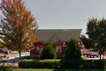 Arby's, 605 Potomac Station Dr NE
