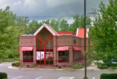 Arby's, 6468 Hampton Roads Pkwy