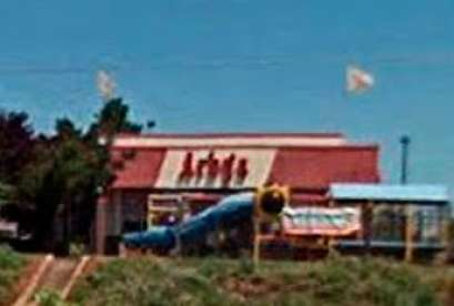 Arby's, 709 James Madison Hwy