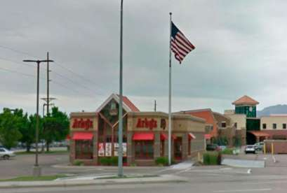 Arby's, 760 W Riverdale Rd