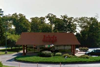 Arby's, 8201 Jefferson Davis Hwy