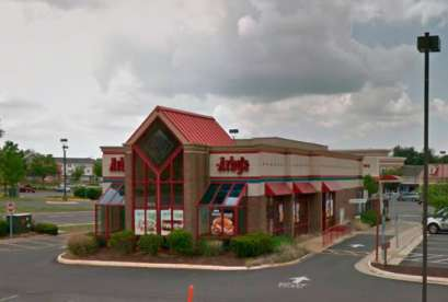 Arby's, 9874 Liberia Ave