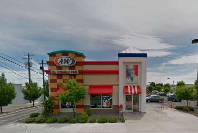 A&W Restaurant, 107 S 5th Ave