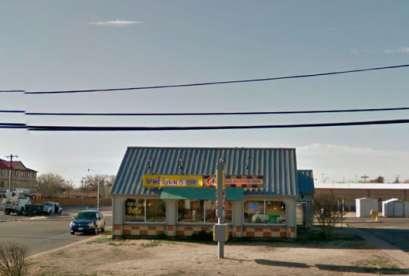 A&W Restaurant, 1101 50th St