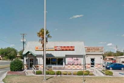 A&W Restaurant, 1205 Veterans Blvd