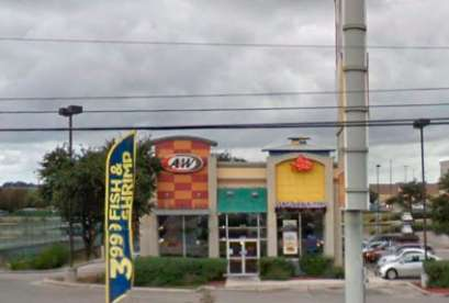 A&W Restaurant, 12812 W Interstate 10
