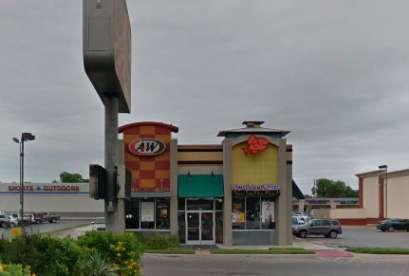A&W Restaurant, 183 SW Military Dr, # 2