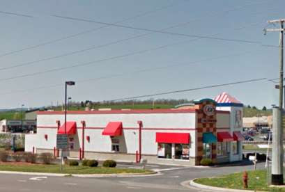 A&W Restaurant, 2160 John Wayland Hwy