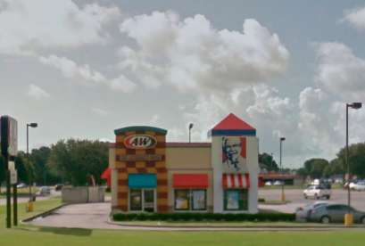 A&W Restaurant, 3650 Highway 365