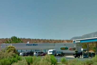A&W Restaurant, 40 N 6300 W