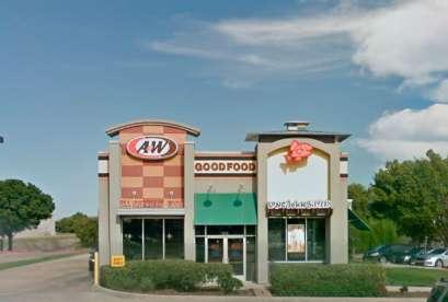 A&W Restaurant, 4561 Western Center Blvd