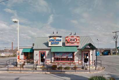 A&W Restaurant, 509 W Elk Ave