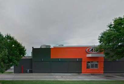 A&W Restaurant, 5445 S 1900 W