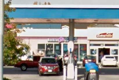 Baskin-Robbins, 13116 39th Ave SE