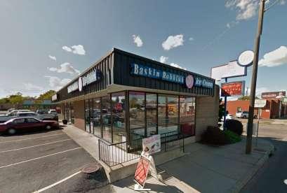 Baskin-Robbins, 1925 N Monroe St