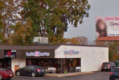 Baskin-Robbins, 2436 W College Ave