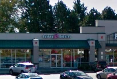 Baskin-Robbins, 530 SW Everett Mall Way, Ste 102