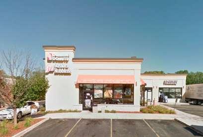 Baskin-Robbins, 6026 Washington Ave
